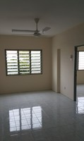 Property for Sale at Sri Begonia Apartment