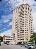 Property for Rent at Nipah Emas