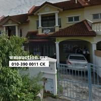 Property for Auction at Taman Kajang Perdana