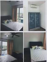 Property for Rent at Titiwangsa Sentral