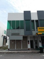 Property for Rent at Taman Palma Aman