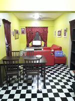 Property for Sale at Aman Putra Apartment