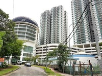 Property for Sale at Sphere Damansara