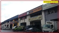 Property for Sale at Taman Industri Bukit Permai