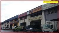 Property for Rent at Taman Bukit Permai