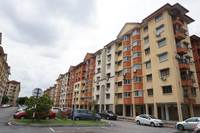 Property for Sale at Carlina Apartment