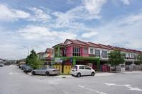 Property for Sale at Taman Alam Indah