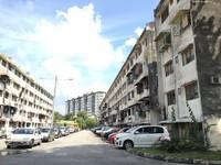 Property for Rent at Taman Sungai Besi