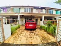 Property for Sale at Taman Pelangi Semenyih
