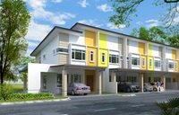 Property for Sale at Taman OUG
