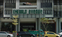 Property for Rent at Emerald Avenue