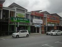 Shop For Rent at Denai Alam, Shah Alam