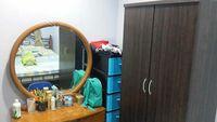 Terrace House Room for Rent at Taman Bukit Cheras, Cheras
