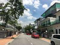 Property for Rent at Duta Suria