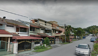 Property for Sale at Taman Alam Jaya