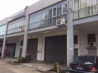 Property for Rent at Taman Perindustrian Puchong