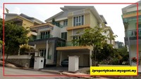 Property for Sale at Bayu Kemensah