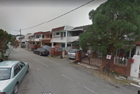 Property for Rent at Taman Sri Rampai