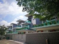 Semi D For Sale at LaVille, Bandar Tun Hussein Onn