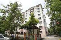 Property for Rent at Pangsapuri Danau Pandan 1