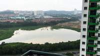Condo For Sale at Parklane OUG, Old Klang Road