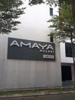 Property for Rent at Amaya Maluri