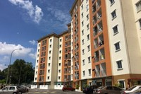 Property for Sale at Ria Apartment @ Sri Ehsan