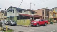 Property for Sale at Taman Sri Rampai