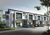 Property for Sale at Taman Sri Sepang