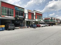 Property for Rent at Dataran Centrio