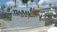 Property for Rent at Tiara East