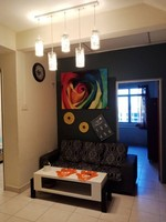 Condo For Rent at Cyberia SmartHomes, Cyberjaya