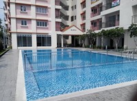 Property for Rent at Villaria Condominium