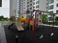 Serviced Residence For Rent at KSL D'Secret Garden, Johor Bahru