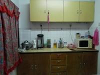 Apartment For Sale at Taman Melati, Setapak