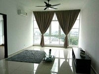 Serviced Residence For Rent at Boulevard Serviced Apartment, Kuala Lumpur