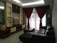 Condo For Rent at Diamond Residences, Setapak