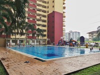 Apartment For Sale at Mentari Court 1, Bandar Sunway