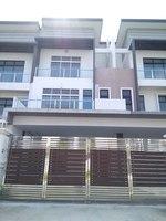 Property for Sale at The Park @ Bukit Serdang