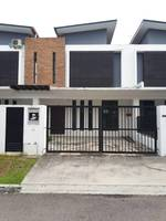 Property for Sale at Taman Pulai Hijauan