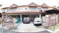 Property for Sale at Taman Amanputra