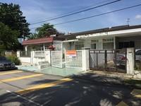 Property for Sale at Bangsar Park