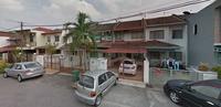 Property for Rent at Taman Wangsa Ceria