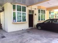 Property for Sale at Apartment Tmn Bt Permai