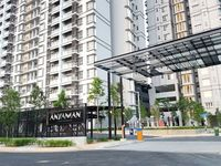 Condo For Sale at Anyaman Residence, Bandar Tasik Selatan