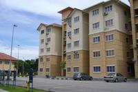 Property for Sale at Sri Ara Apartment