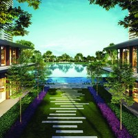 Condo For Sale at Emerald Hills, Alam Damai