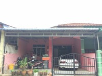 Property for Sale at Taman Merak Mas