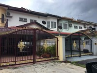 Property for Rent at Taman Bukit Ria