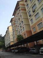 Property for Rent at Vista Hatamas Apartment @ Bukit Hatamas